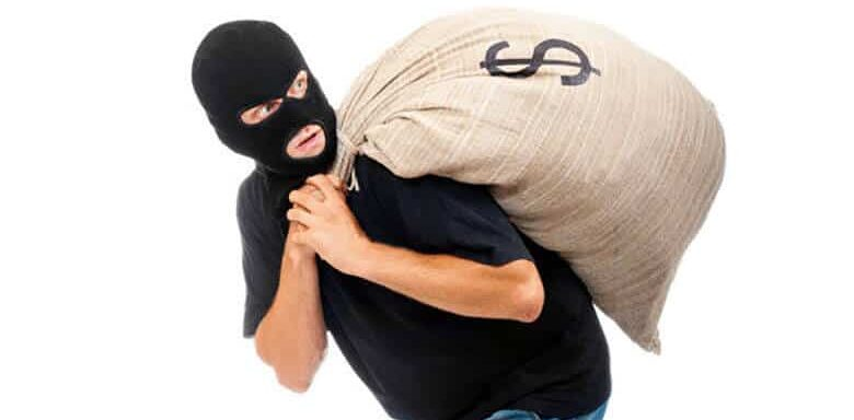 عقوبة الشروع فى السرقة